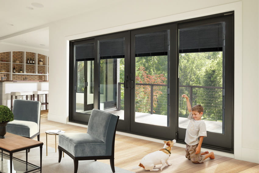 Andersen Windows Expands Product Portfolio Creating More Options for Contemporary Design and Indoor/Outdoor Living