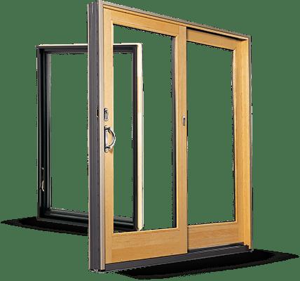 400 Series Windows Doors Andersen, Andersen Windows Sliding Glass Doors