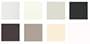 interior colors a-series windows