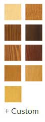 interior finishes e-series