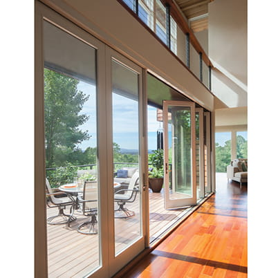 Folding Outswing Doors Andersen Windows, How Much Are Accordion Patio Doors
