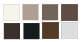 MultiGlide colors
