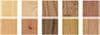 multiglide wood species