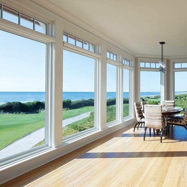 Types Of Residential Windows Andersen Windows